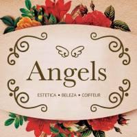 Angels coiffeur e estetica SALÃO DE BELEZA