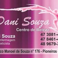Centro de Beleza Dani Souza CLÍNICA DE ESTÉTICA / SPA