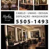 Marka Hair & Nail SALÃO DE BELEZA