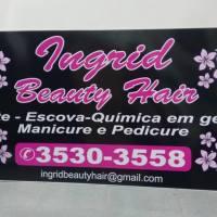 Ingrid Beauty Hair SALÃO DE BELEZA
