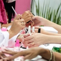 serviços de manicures OUTROS