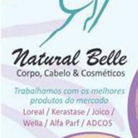 Natural Belle  SALÃO DE BELEZA