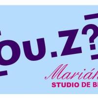 Ou.Z? Mariáh! Studio de Beleza BARBEARIA