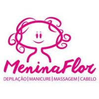 Menina Flor SALÃO DE BELEZA
