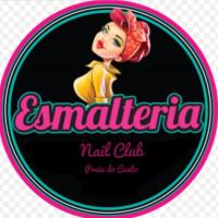 Esmalteria  Nail club SOU CONSUMIDOR