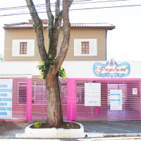 Peplum Esmalteria SALÃO DE BELEZA