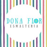 Vaga Emprego Manicure e pedicure Lagoa Seca NATAL Rio Grande do Norte BARBEARIA Dona Flor Esmalteria