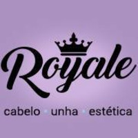 STUDIO ROYALE SALÃO DE BELEZA