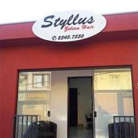 Styllus Zelina Hair SALÃO DE BELEZA