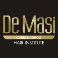 Vaga Emprego Auxiliar cabeleireiro(a) Vila Morumbi SAO PAULO São Paulo SALÃO DE BELEZA De Masi Cabeleireiros