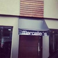 marcelles magictan cabeleireiros SALÃO DE BELEZA