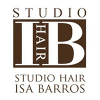 STUDIO  HAIR  ISA BARROS BARBEARIA
