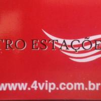 Quatro Vip CLÍNICA DE ESTÉTICA / SPA
