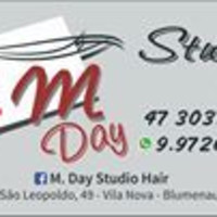 M.Day Studio Hair SALÃO DE BELEZA