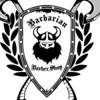 Barbearia barbarian BARBEARIA