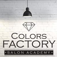 Colors Factory Salon Academy SALÃO DE BELEZA