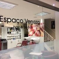 Espaço Veneza hair & beauty SALÃO DE BELEZA
