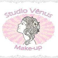 Studio Venus Makeup  SALÃO DE BELEZA