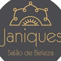 Janiques Salão de Beleza SALÃO DE BELEZA