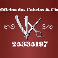 Vaga Emprego Manicure e pedicure Santo Amaro SAO PAULO São Paulo SALÃO DE BELEZA Oficina dos Cabelos& Cia