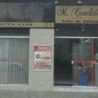 M.candido salao de beleza SALÃO DE BELEZA