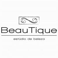BEAUTIQUE ESTUDIO DE BELEZA SALÃO DE BELEZA