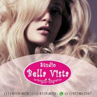 Studio Bella Vista SALÃO DE BELEZA