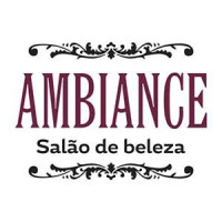 Ambiance salão de beleza  SALÃO DE BELEZA