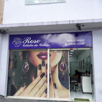 Vaga Emprego Manicure e pedicure Ipiranga SAO PAULO São Paulo SALÃO DE BELEZA Rose estúdio do Cabelo