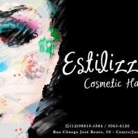 Estilizze Cosmetic Hair SALÃO DE BELEZA