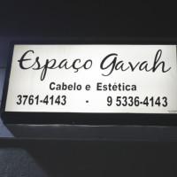 Espaço Gavah SALÃO DE BELEZA