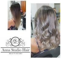 Anna Studio Hair  SALÃO DE BELEZA