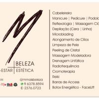 Vaga Emprego Cabeleireiro(a) Santa Paula SAO CAETANO DO SUL São Paulo SALÃO DE BELEZA M+beleza