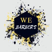 We barber's SALÃO DE BELEZA