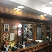 The Capital Barbearia BARBEARIA