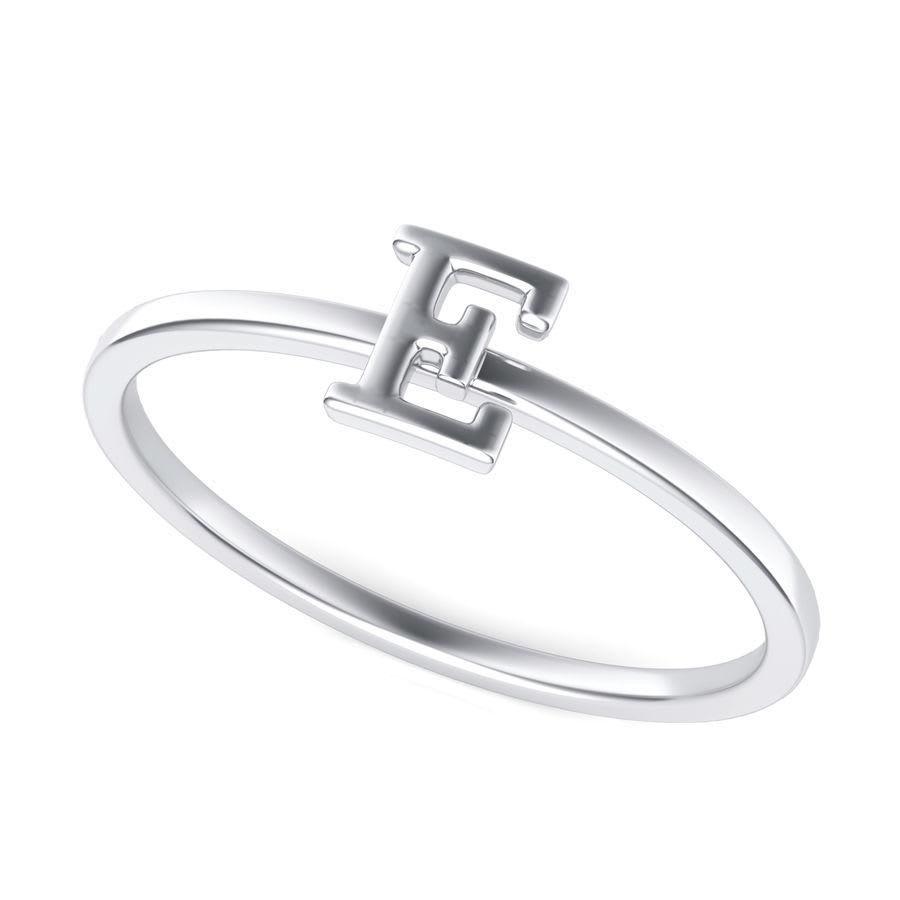 Initial Ring E