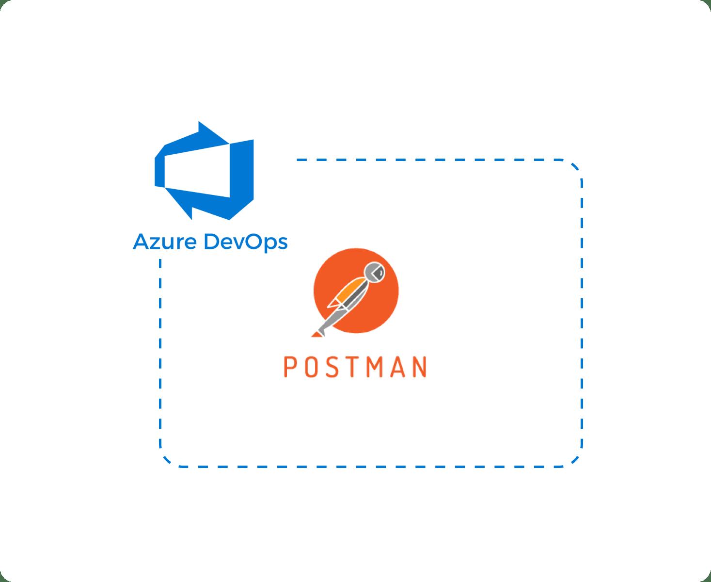 Postman API with Newman in Azure DevOps