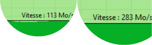 Comment multiplier par 2 la vitesse de transfert de votre NAS Synology