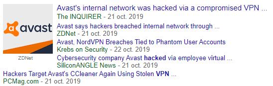 Un VPN peut-il être piraté ?