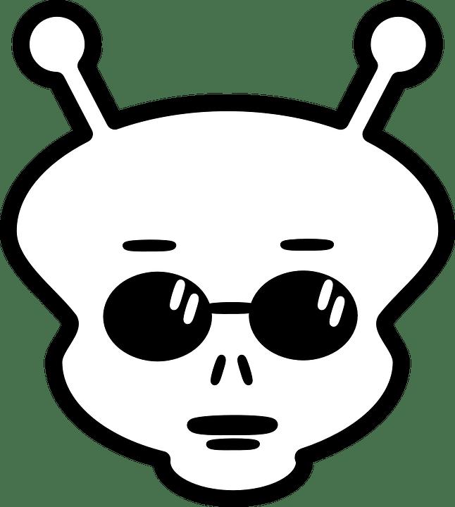 À l'écoute des aliens
