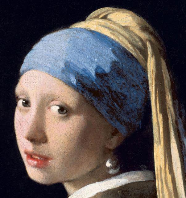 Bleu Vermeer