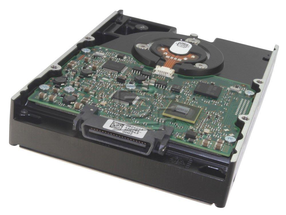 Qu'est-ce qu'un HDD Fibre Channel ?