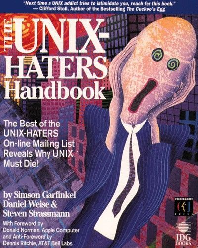 Unix Haters (I)
