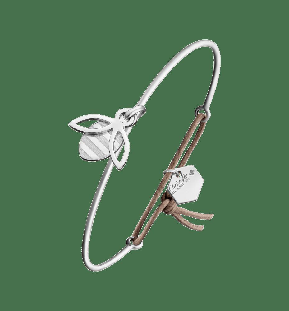 Sterling Silver Child/'s  Bracelet