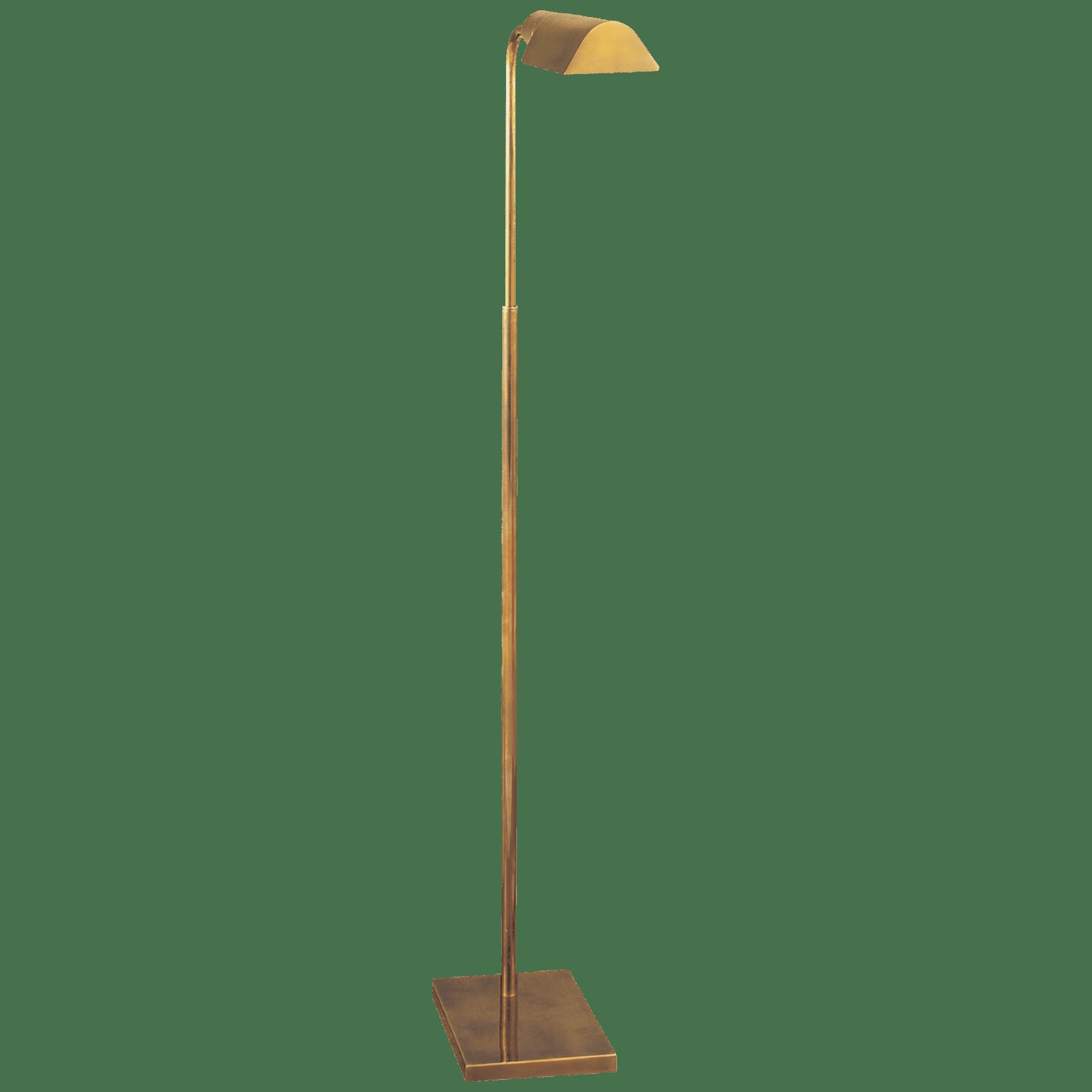 Studio Adjustable Floor Lamp Circa Lighting