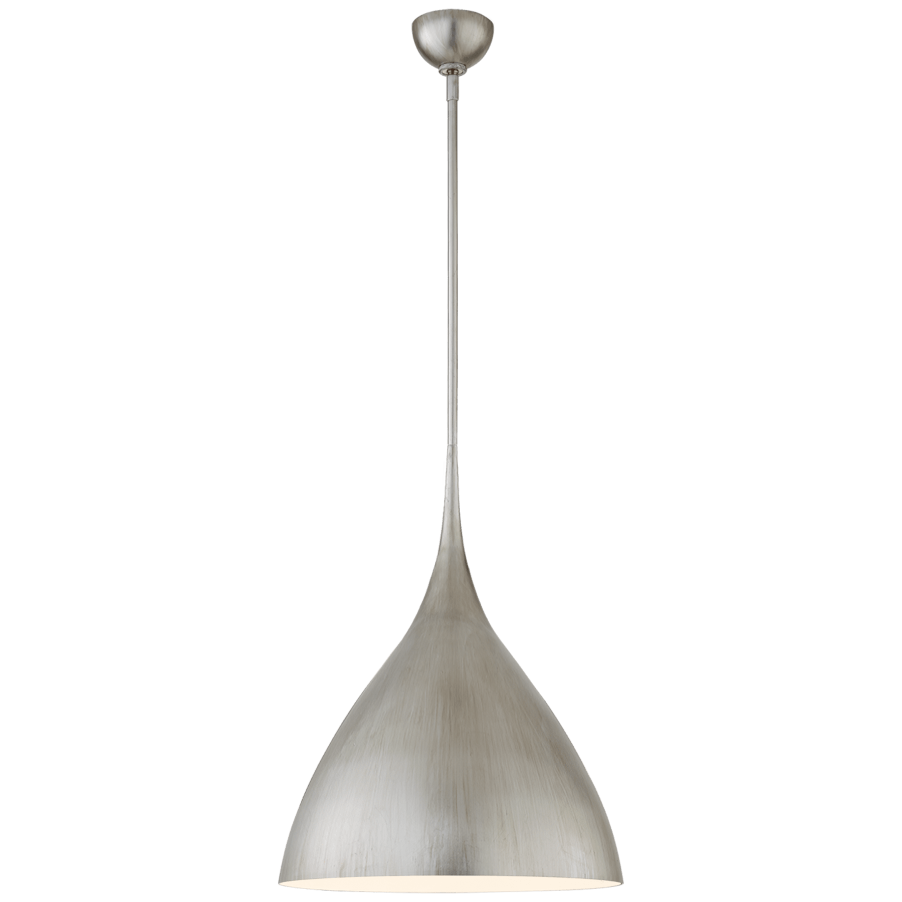 Agnes Medium Pendant Designer Aerin Circa Lighting