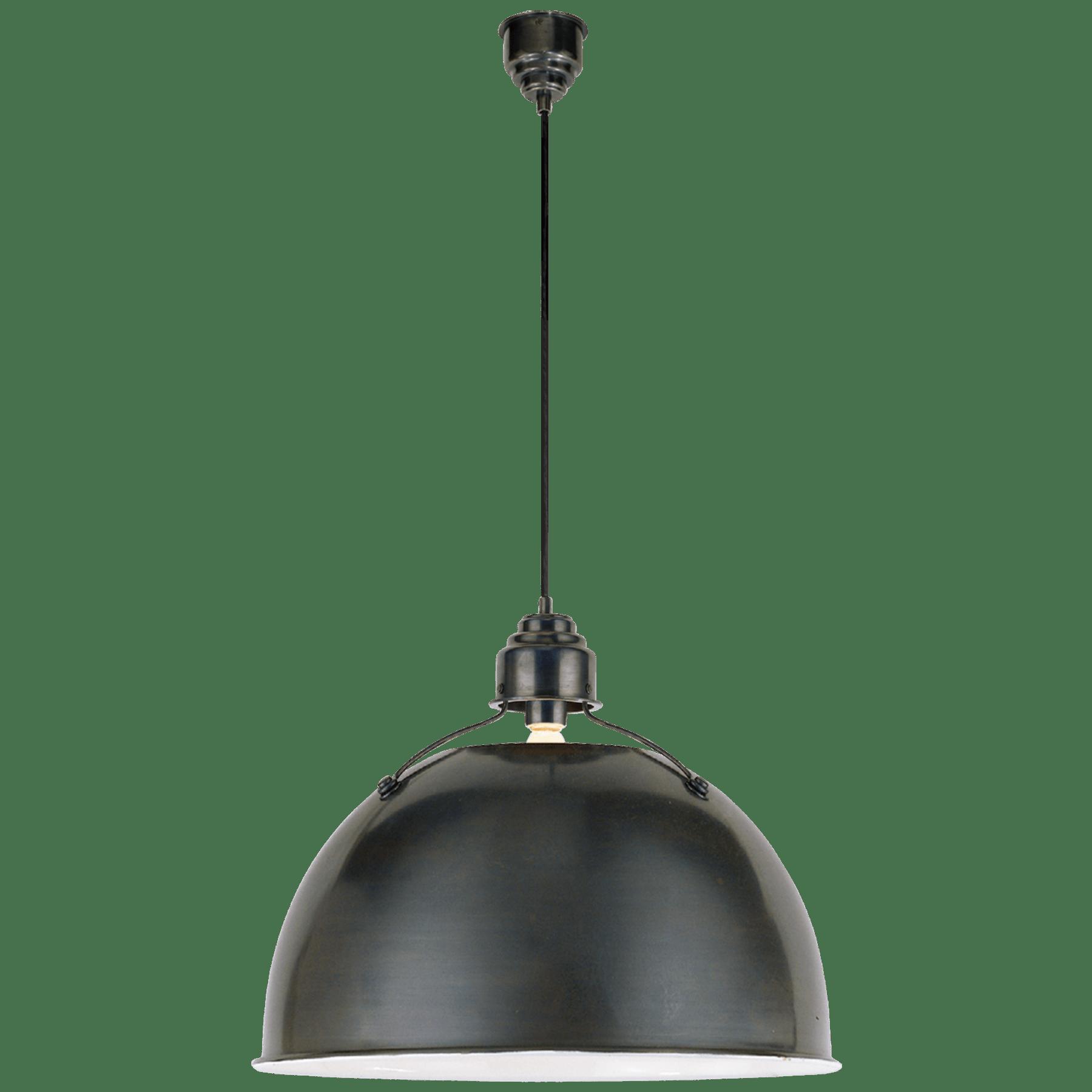 Eugene Large Pendant Circa Lighting