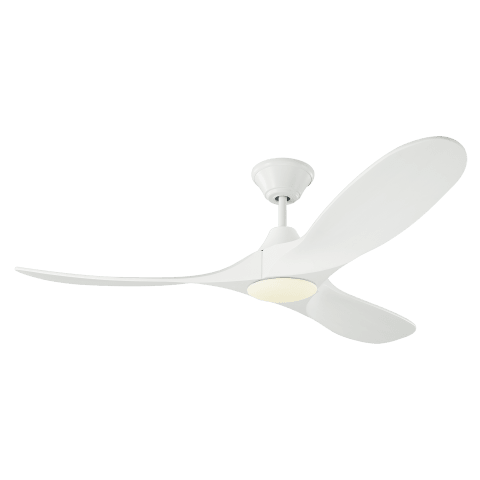 "52"" Maverick II LED -  Matte White"
