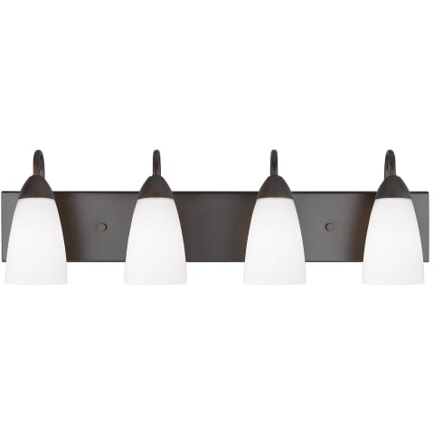 Seville 4 - Light Wall / Bath Sconce