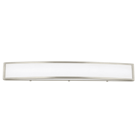 Colusa Large LED Wall / Bath Brushed Nickel
